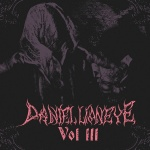 LIONEYE DANIEL - VOL. III (CD)