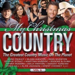 My Country Christmas (cd)