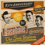 The Sun Sessions (cd)