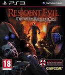Resident Evil: Operation Raccoon City - Nordic Weapons Pack (PS3)