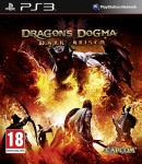 Dragon's Dogma Dark Arisen (PS3)