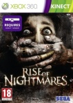 Rise of Nightmares - Kinect required (XBOX360)