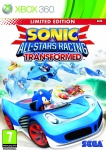 Sonic & All-Stars Racing Transformed Limited Edition (XBOX360)