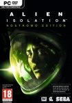 Alien: Isolation Nostromo Edition (PC)