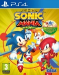 Sonic mania plus : PlayStation 4