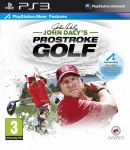 John Daly's Prostroke Golf (PS3)
