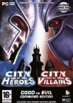 City of Heroes & City of Villains Combined Edition (PC)