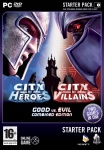 Starter Pack: City of Heroes/Villains (PC)