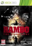 Rambo: The Videogame (XBOX360)