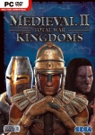 Medieval 2: Total War Kingdoms (PC)