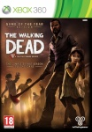 The Walking Dead GOTY (XBOX360)