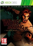 The Wolf Among Us  (X360)