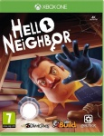 Hello neighbor : Xbox One