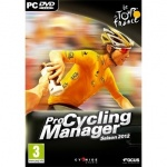 Pro Cycling Manager 2012 (PC)