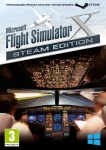 Flight Simulator X: Steam Edition (PC)