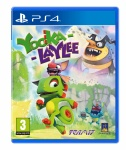 Yooka-Laylee : PlayStation 4