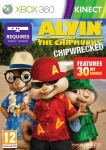 Alvin and the Chipmunks: Chipwrecked: Kinect (XBOX360)