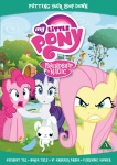 My Little Pony -  Putting your Hoof Down (DVD)