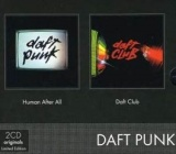 Human After All + Daft Club (2CD)
