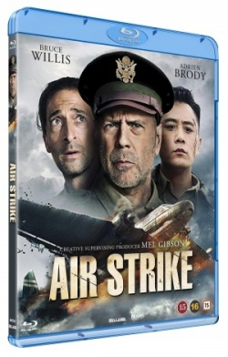 Air Strike BD