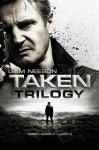 TAKEN - TRILOGY (DVD)