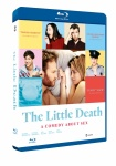 THE LITTLE DEATH (BLU-RAY)