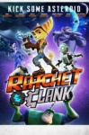 Ratchet ja Clank (blu-ray)