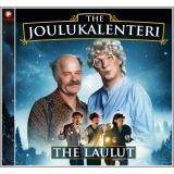 The joulukalenteri (cd) : the laulut