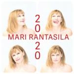 Mari Rantasila 2020 (cd)