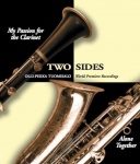 Two sides (2cd) : world premiere recordings