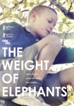 The Weight of Elephants DVD