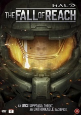 Halo: Fall of Reach (DVD)