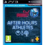 After Hours Athletes - Move Collection (PS3)