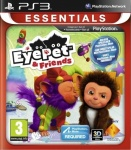 Essentials Eyepet & Friends Moves (PS3)