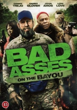 BAD ASS 3 (DVD)