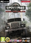 Spintires: Offroad Truck Simulator (PC)