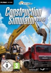 Construction Simulator 2015 (PC/MAC)