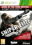 Sniper Elite v2 Game of The Year Edition (XBOX360)