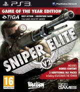Sniper Elite v2 Game of The Year Edition (PS3)