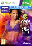 Zumba World Party (XBOX360)