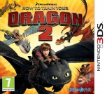 How to Train Your Dragon 2 ( 3DS )