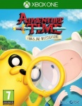 Adventure Time: Finn & Jake Investigations (Xbox One)
