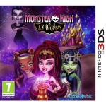Monster High New Ghoul in School (3DS)