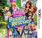 Barbie and Her Sisters Puppy Rescue (3DS)