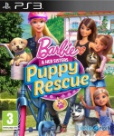Barbie and Her Sisters Puppy Rescue (PS3)