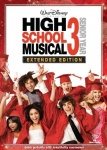 HIGH SCHOOL MUSICAL 3 - SENIOR YEAR (DVD)