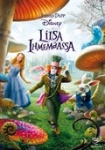 LIISA IHMEMAASSA (2010) - ALICE IN WONDERLAND (DVD)