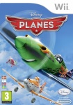 Disney Planes: The videogame (WII)