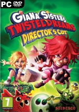 Giana Sisters: Twisted Dreams Director´s Cut (PC)
