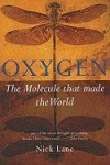 Oxygen - The molecule that made the world